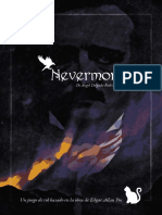 NEVERMORE JDR