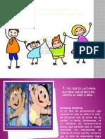 Diapositivas de Los 5 Tic de Salud