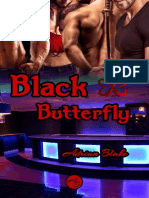 Black Butterfly (Serie completa) Adrian Blake