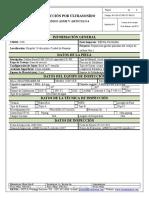 RI-CSS UT-001-21(ASME) REV 0