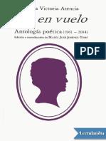 Voz en Vuelo - Maria Victoria Atencia