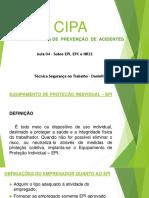 Aula 04 - EPI, EPC e NR32 - 11-12-2020