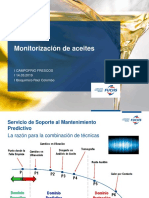 Mto predictivo - Monitorizaci+¦n de aceites