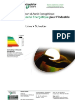 Pre_Diagnostic_Rapport EE Schneider Electric