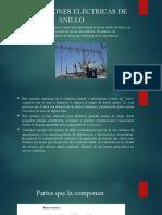 SUBESTACION ELÉCTRICA DE ANILLO