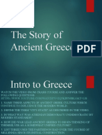 The Age of Greece