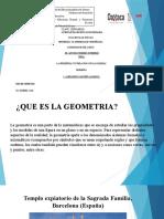 Geometria y Su Relacion Con Las Iglesias