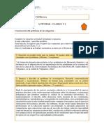 Actividad – Clases 1 y 2 Taller I - Arturo Cid Herrera