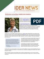 Stanford Professor Estelle Freedman