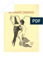 Automatic Drawing Austin Spare