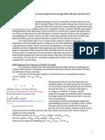 IB Chemistry IA