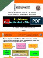 PV-EFICI-PROBLEMAS