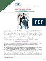 Analisis de Pelicula 21 Black Jack - Estadistica Inferencial
