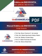Manual de Endodontia