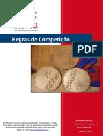04 - Boccia-Rules-Portugues 2016 Agosto BISFed 2016 Nov 08
