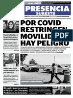 PDF Presencia 10 de Febrero de 2021