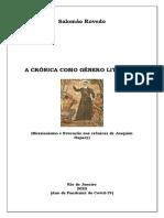 Salomão Rovedo-Messianismo e Evocação Nas Crônicas de Joaquim Itapary