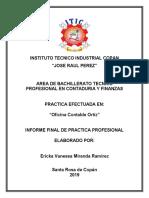Informe de Practica (4)