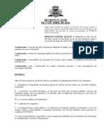Decreto n 18590 Decreto