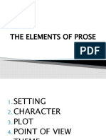 86749_ITL, Elements of Prose