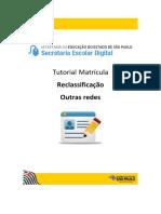 2018.04.19 - Tutorial Processo de Reclassificação (outras redes)