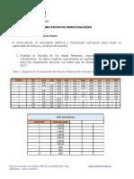 Habilitación de hidrologia-2020-2