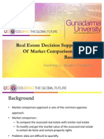 GISBasedMarketComparisonDSS