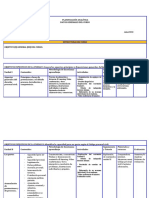 1. Formato de Planificación Analítica - 6 Unidades