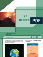 geosfera