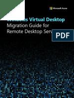 Microsoft Virtualdesktop