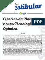 04 Ciencias Da Natureza e Suas Tecnologias Quimica