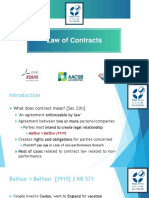 LAB 4- Law of Contracts