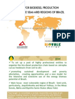 Partnership in Ret Brazil Summary PDF
