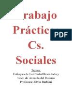 Tp Sociales 2017