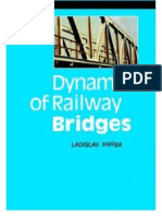 Dynamics of Railway Bridges
