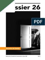 UDP Dossier 26