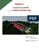 CENTRE d'Hémodialyse