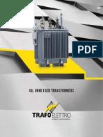 Transformer Catalogue 1