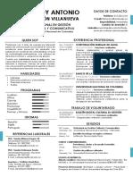 Hoja de vida Fredy Rincón Profesional en Gestión Cultural y Comunicativa_compressed