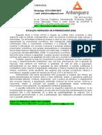 """6º E 7º SEMESTRE ECO 2021 - """"Economia e Meio Ambiente""""."""