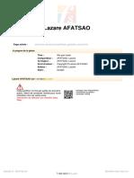 [Free-scores.com]_afatsao-lazare-yom-mele-87303