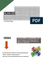 Aula 3- enzimas