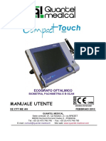 COMPACT TOUCH MANUALE ITA
