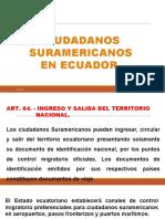 C5-C. CIUDADANOS SURAMERICANOD