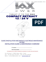 MAX POWER Compact Retract