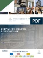 Ascott_pts Covid-19 Safe Design Guidelines Ver1.0