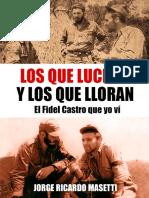 226.Los Que Luchan Jorge Ricardo Masetti