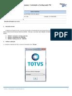 MIT010 - Instalacao e Configuracao TSS_REV_009