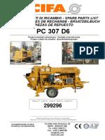 CIFA - PC 307 D6