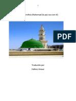 Biografía Del Profeta Mohammad( Spanish)